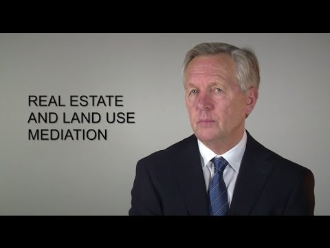 Mediation | Arbitration for Real Estate & Land Use - Better Than Bankruptcy