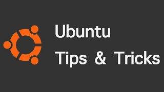 Ubuntu Tips & Tricks 1: Installation