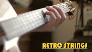 MARTIN RETRO GUITAR STRINGS VS MARTIN STANDARD GUITAR STRINGS