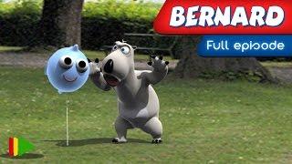 Bernard - In het pretpark