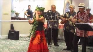 MINOI MINOI E - Samoan Dance