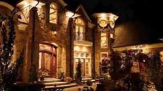 Custom Home Builders, Birmingham, Michigan, Olde World Homes