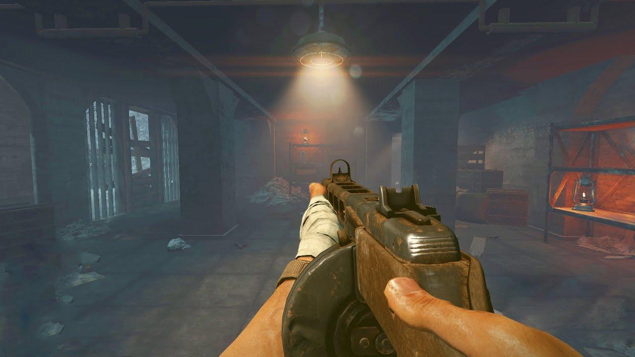 NACHT DER UNTOTEN 2.0 REMASTERED! (Black Ops 3 Custom Zombies Maps)
