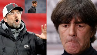 Jurgen Klopp might replace Joachim Low as Germany manager LEV Football News Episode 10