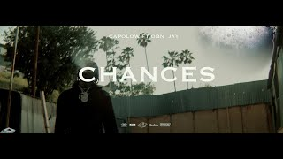 Capolow ft. OBN Jay - Chances (Official Music Video)