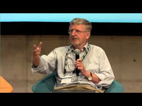 CyberGIS'14 Panel: CyberGIS Future Directions