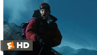 Everest (2015) - The Ice Storm Scene (6/10) | Movieclips Thumb