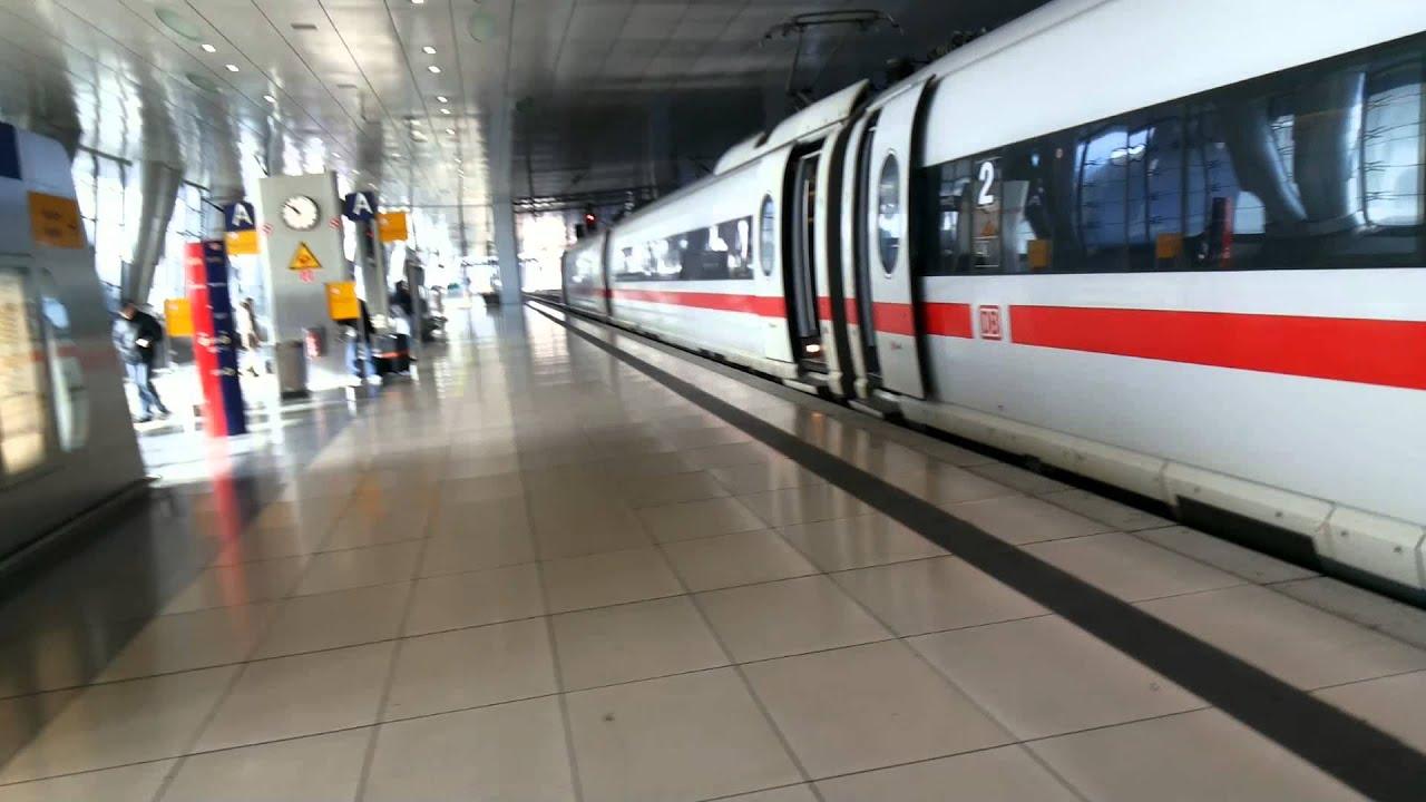 Франкфурт на майне аэропорт