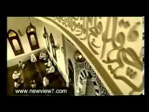 AMAZING NASHEED !!!!!! MUST CRY زيد الفواز