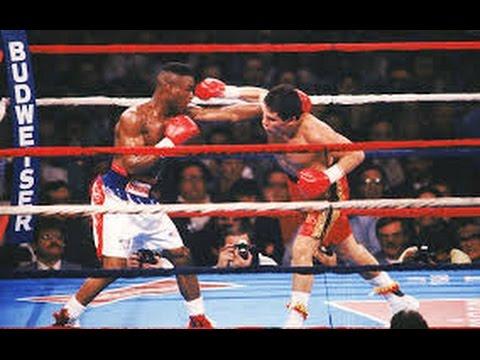 Julio Cesar Chavez vs Meldrick Taylor 2 Full Fight (HD)