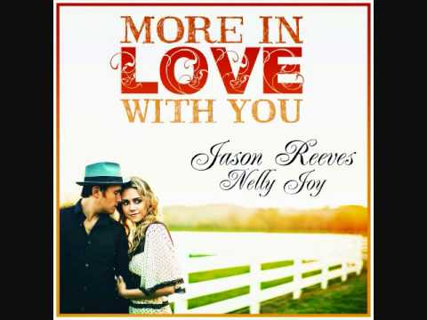Jason Reeves - More in love with you