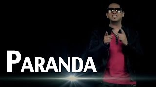 Paranda | Manak-E  | Latest Punjabi Songs 2014 | Speed Records