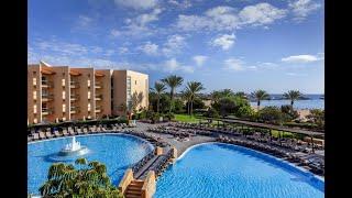 Barceló Fuerteventura Thalasso Spa 4 Испания Фуэртевентура обзор отеля территория пляж