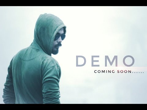 Demo Our Upcoming Short Film