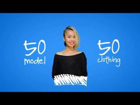 Model Recruitment - Bali Mode 2015