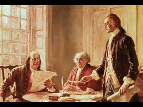 THU Book Club - The American Revolution of 1800: Chapter 3