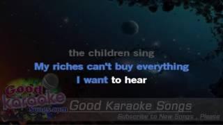 As Tears Go By -  The Rolling Stones (Lyrics Karaoke) [ goodkaraokesongs.com ]