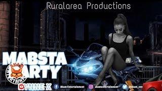 Nynne X - Mabsta Party - May 2019