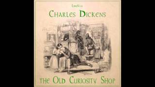 The Old Curiosity Shop audiobook - part 13