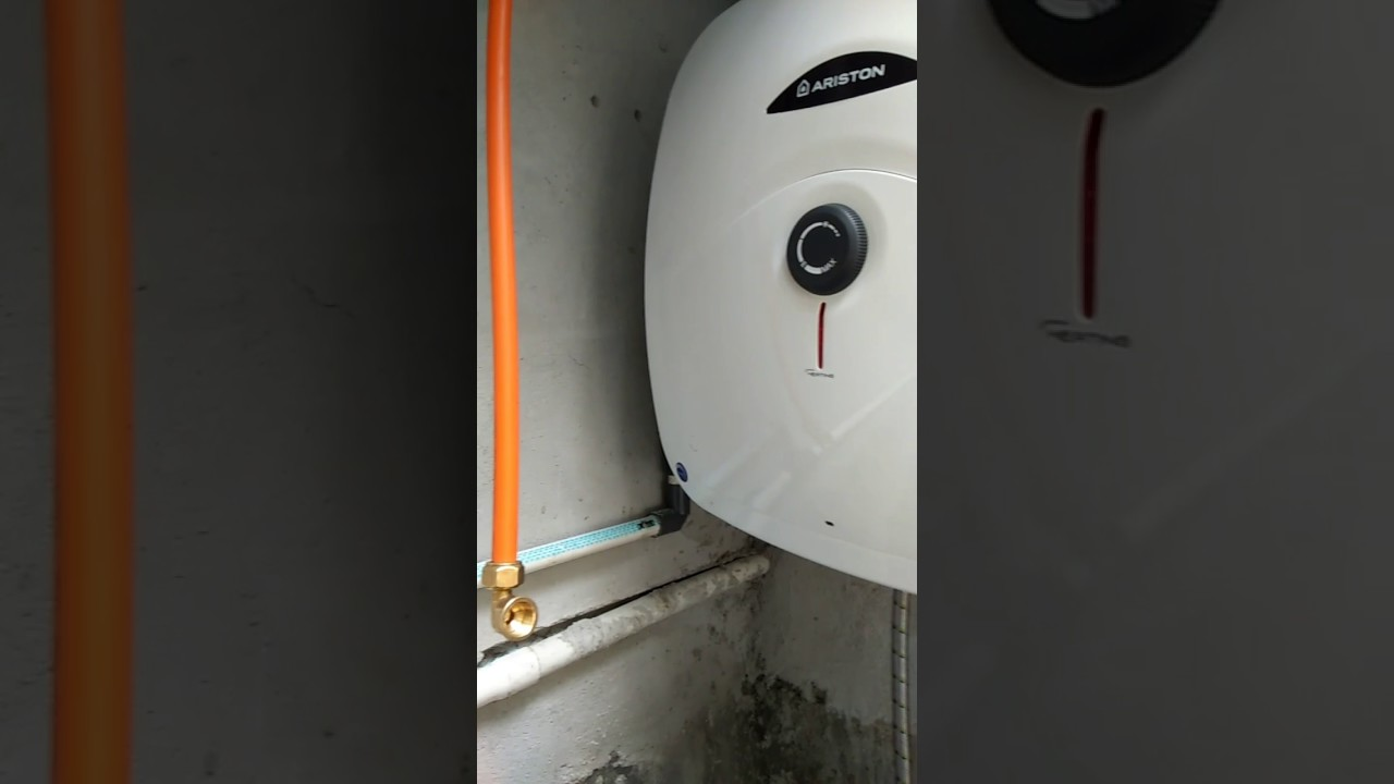 Pasang Ariston 15 Liter Telp 081261101170 Youtube Andris R 10 L 200 Watt Electric Watet Heater Jakarta Selatan