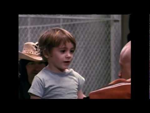 Robert Downey Jr  First Role when 5 years old