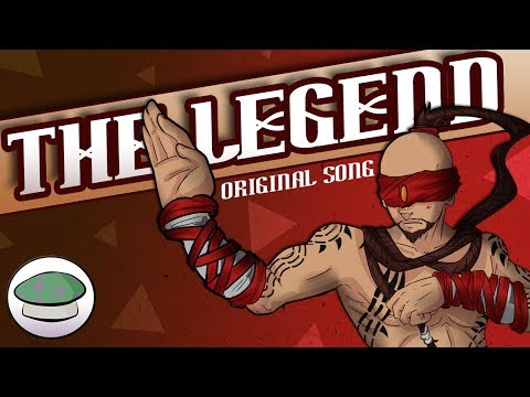 The Legend - The Yordles (Original Song)