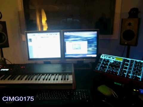 Ronen Dahan - Toys Remix (Demo)