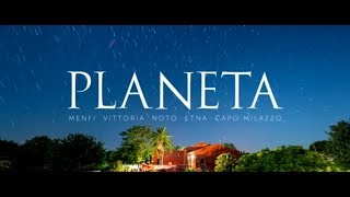 PlanetaWinery, video istituzionale 2019
