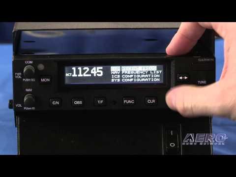 Aero-TV: Garmin's GNC-255 - Back To Basics