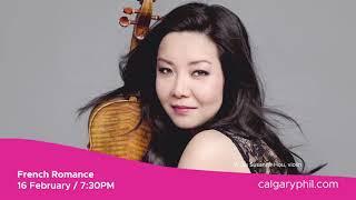 February Highlights / Calgary Philharmonic Orchestra