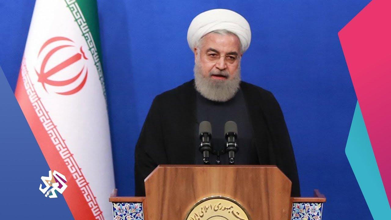 قناة العربي:الساعة الأخيرة | تصعيد أميركي وتهدئة إيرانية