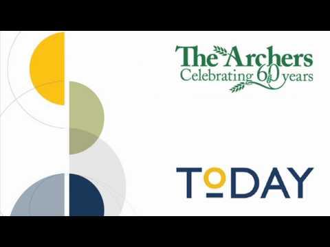 Archers editor Vanessa Whitburn discusses the 60th Anniversary