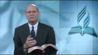 MENSAJE URGENTE DE TED WILSON, Presidente general de la Iglesia Adventista del Séptimo día 