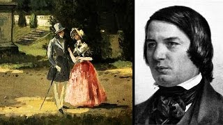 Dichterliebe - Robert Schumann Op.48 (komplett)