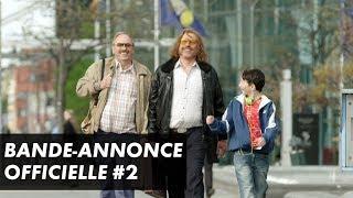 MON KET – Bande-annonce #2 – François Damiens (2018)