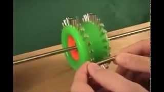 Эволюция вечного двигателя на  неодимовых магнитах(, 2014-01-21T22:59:24.000Z)