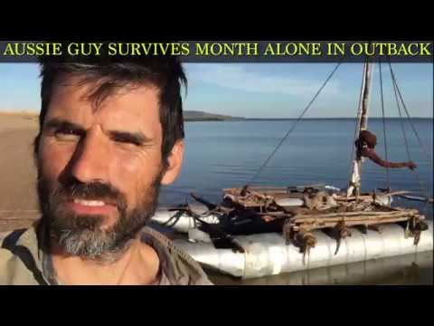 Surviving The Outback - Official Trailer
