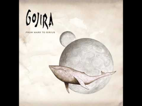 Gojira - Flying Whales (Official Music)