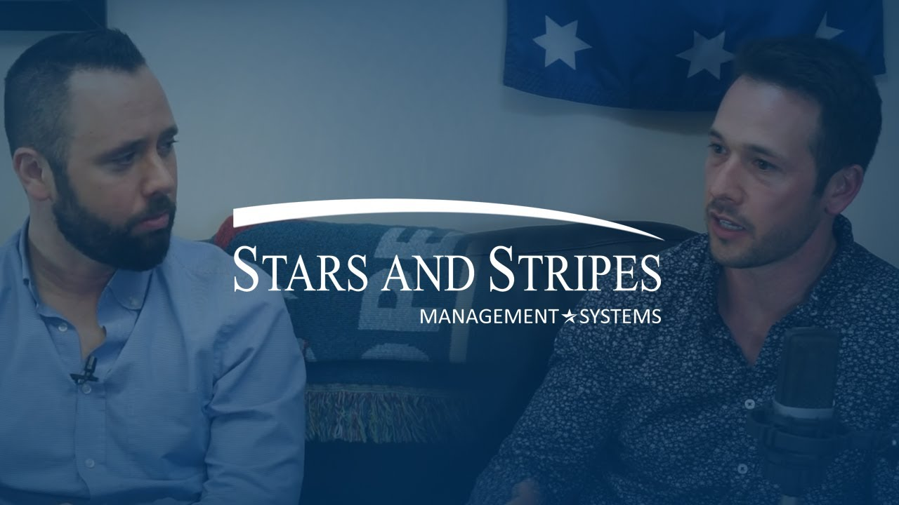 Day in Life of Austin and Zander Arthur | @ Stars and Stripes Mgmt