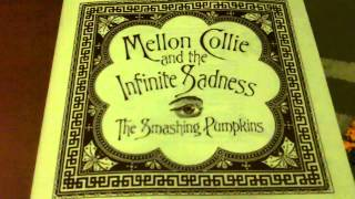 review 4 LP reissue smashing pumpkins mellon collie infinite sadness tru eyes ruby