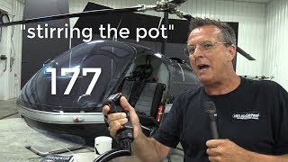 #177 'stirring the pot' and 'pumping the collective' yes YOU do this