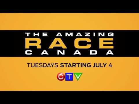The Amazing Race Canada (Season 5) :: Beaver Driving