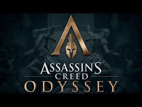 Assassin&39;s Creed Odyssey: Legend of the Eagle Bearer Main Theme  The Flight