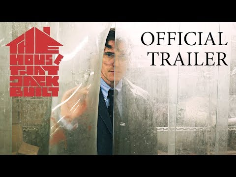 The House That Jack Built | Official UK Trailer | Curzon Artificial Eye