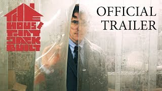 The House That Jack Built | Official Trailer | Curzon Artificial Eye
