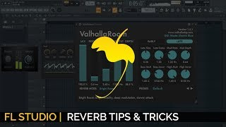Tips & Tricks For A Clean Reverb