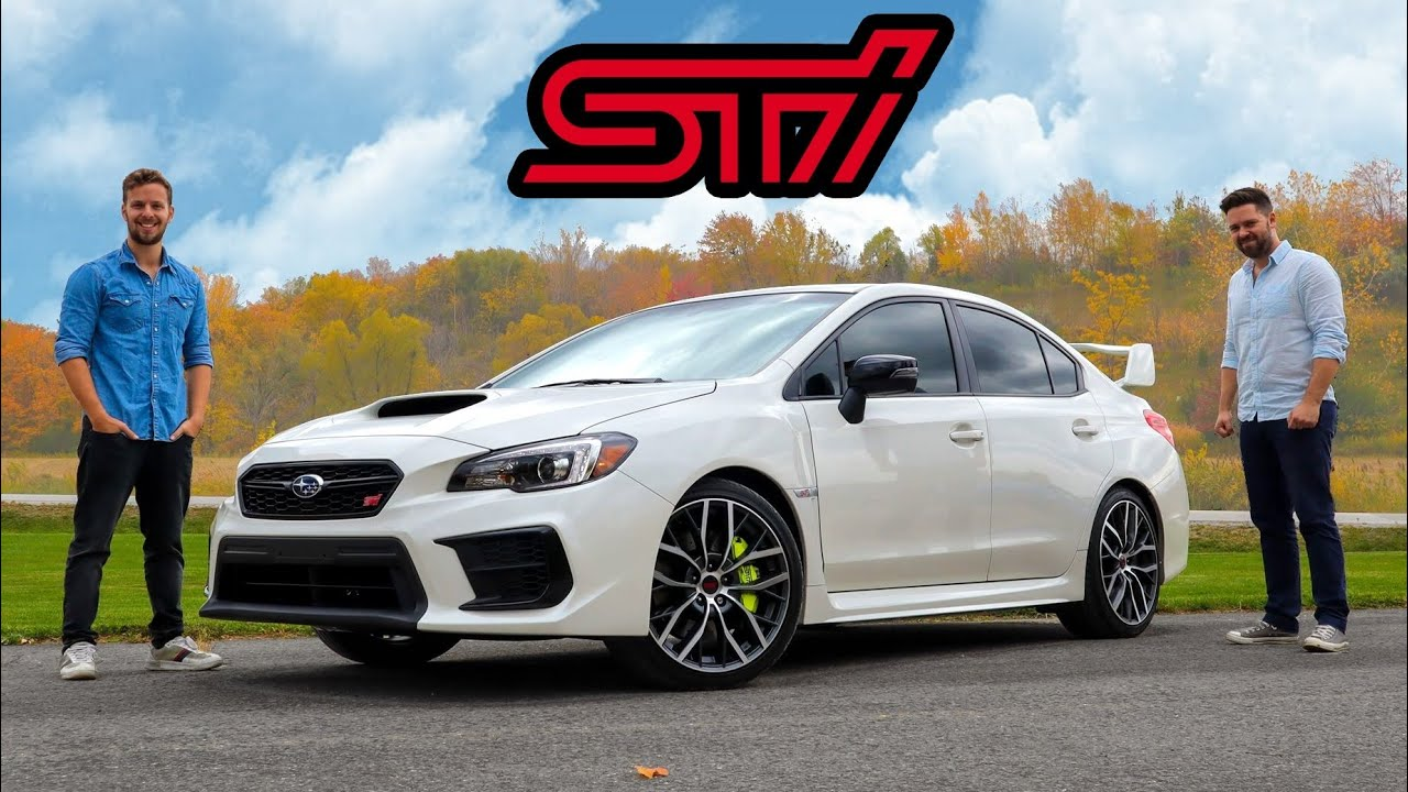 2020 Subaru Wrx Price and Release date