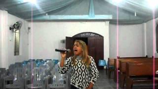 """Carine Soutto - """"Abrace a Vitória"""" (Bruna Karla)"""