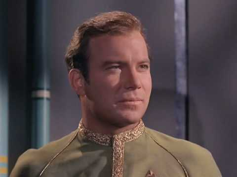 Star Trek - Kirk Meets Spock's Parents