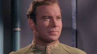 Star Trek - Kirk Meets Spock